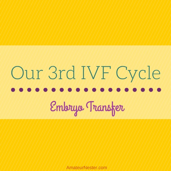 embryo-transfer