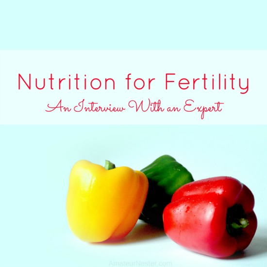 fertility-nutrition