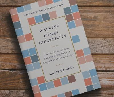 "My Honest, In-Depth Review of ""Walking Through Infertility"""