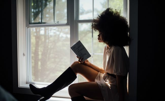6 New Books to Encourage You While You Wait