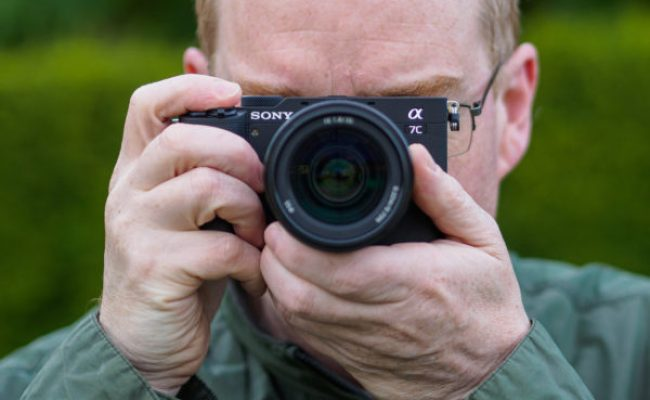 Sony Alpha 7c Review Hands On First Look Amateur