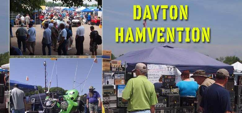 2020 Dayton Hamvention