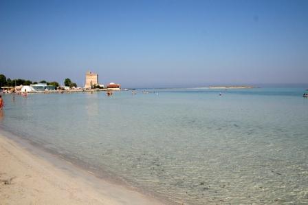 Villetta Annapaola a SantIsidoro  Porto Cesareo SantIsidoro  Puglia