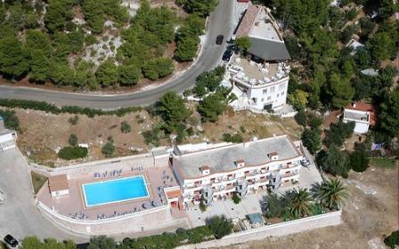 Jolly Residence Peschici  Puglia