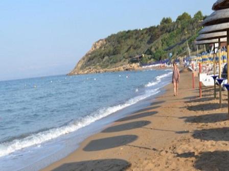 Baia degli Dei Beach Resort Le Castella  Puglia
