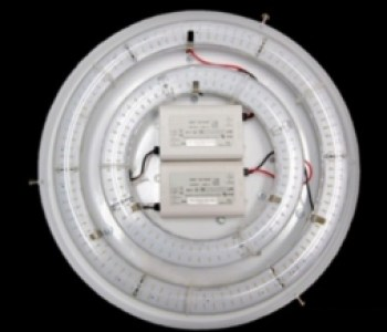 Amatron Etl Amp Energy Star Led T9 Circline Retrofit Kits