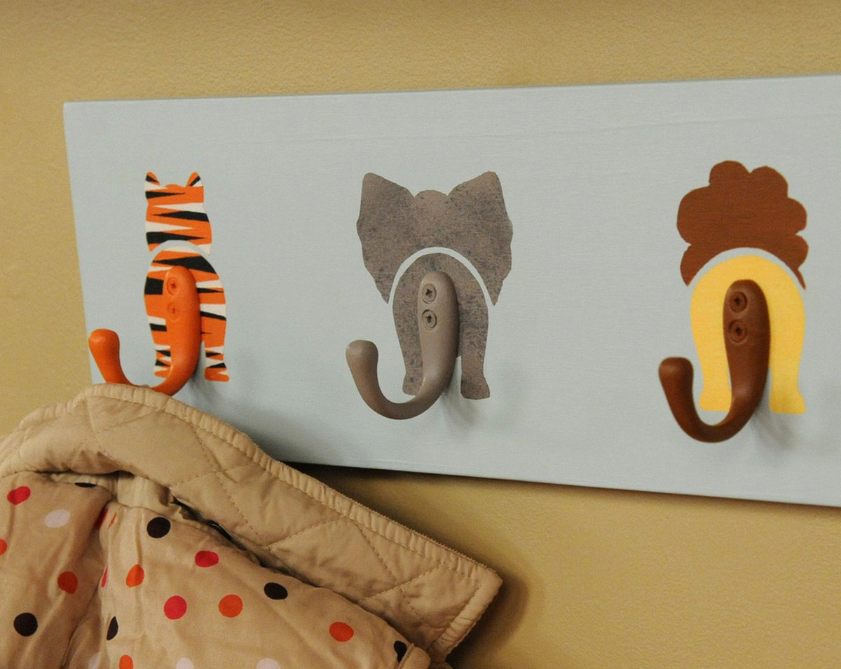 Adorable Diy Nursery Decoration Ideas For A Baby Room Diy Crafts A Matter Of Style