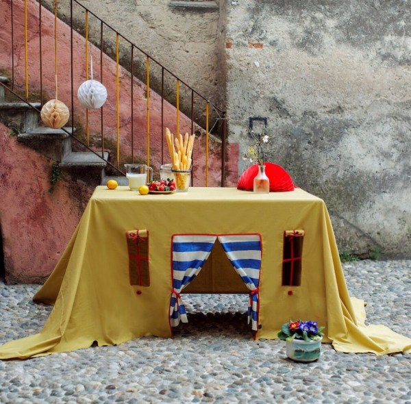 Celebration in the Dunes Tablecloth Playhouse – 4