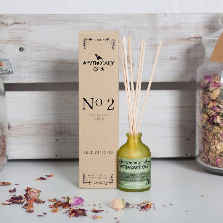 Shop for the best oil diffusers to turn your bedroom into an oasis.