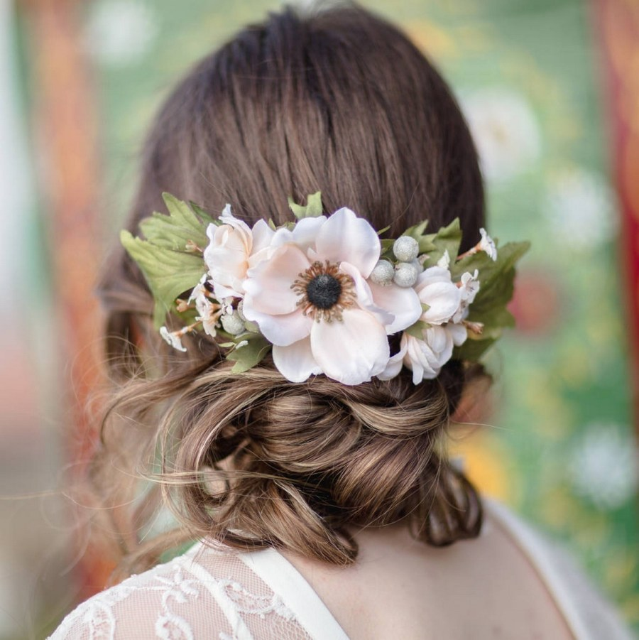 After securing the wedding dress of your dreams, the next step is to decide on the hairstyle to complement the gown.