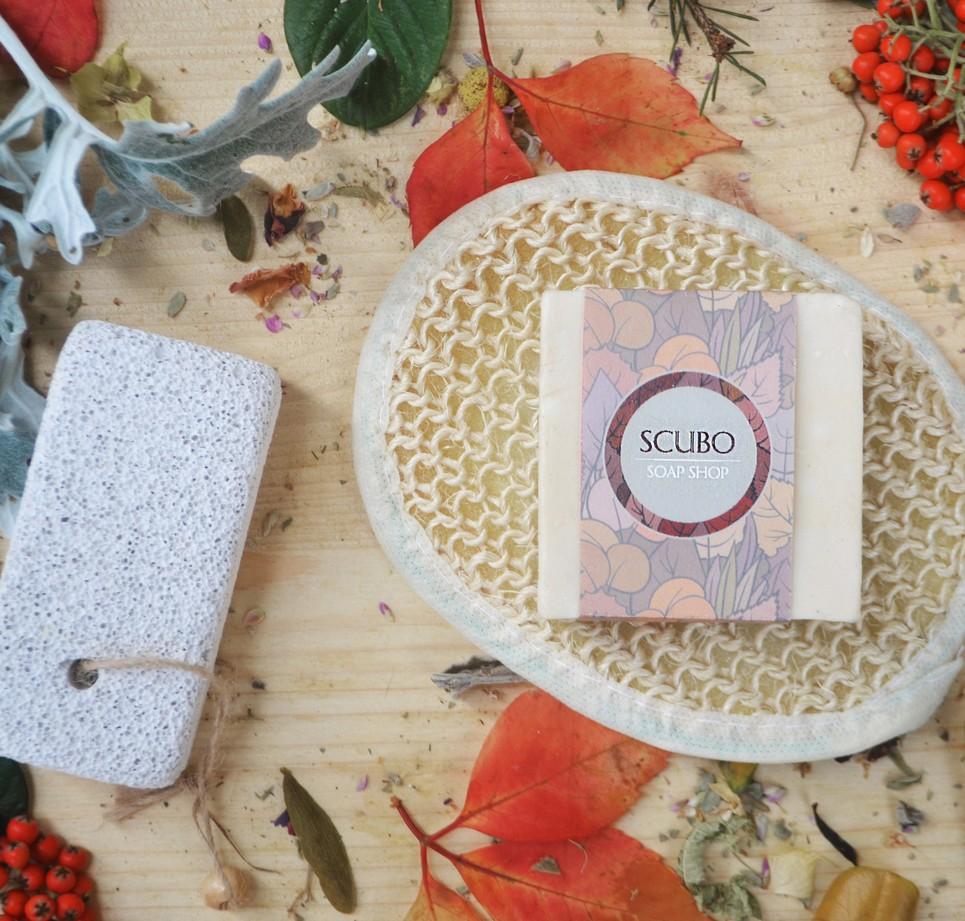 Mini Turkish Bath Kit – 3