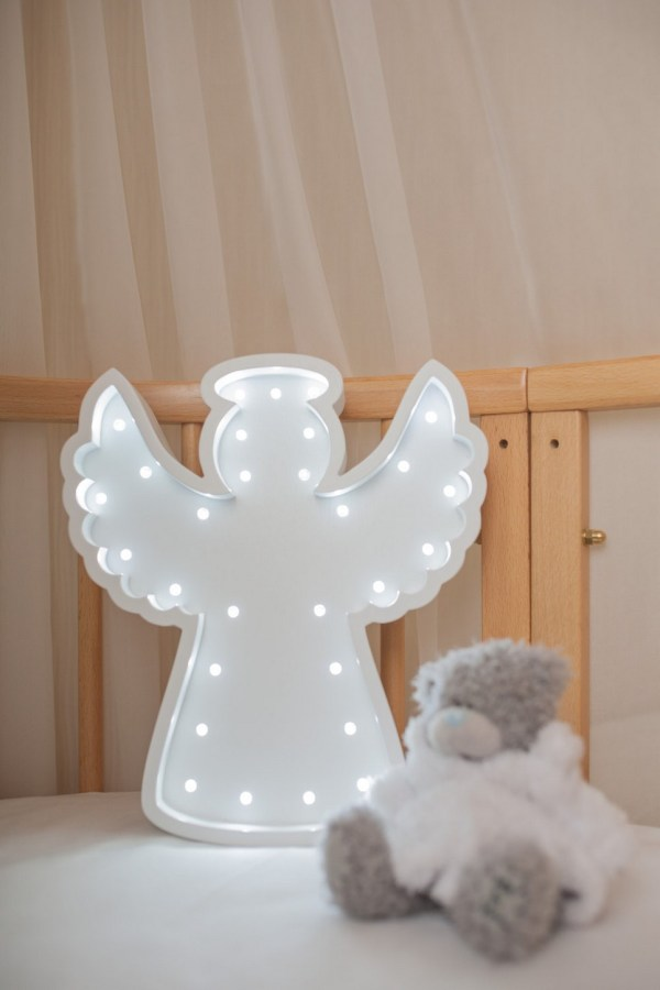 Angel Decorative Night Light