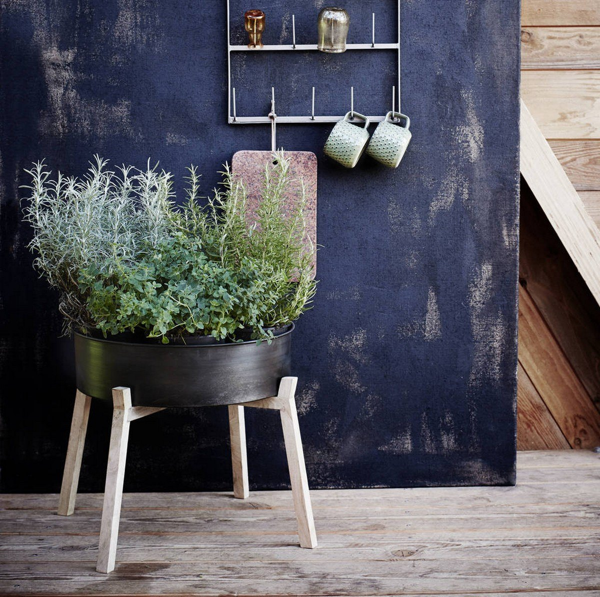 It's time to turn those plants that you love so much into something more than just a source of green for your windowsill.