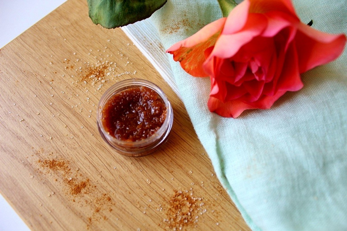 We've rounded up delightful DIY scrubs you can make at home right now.