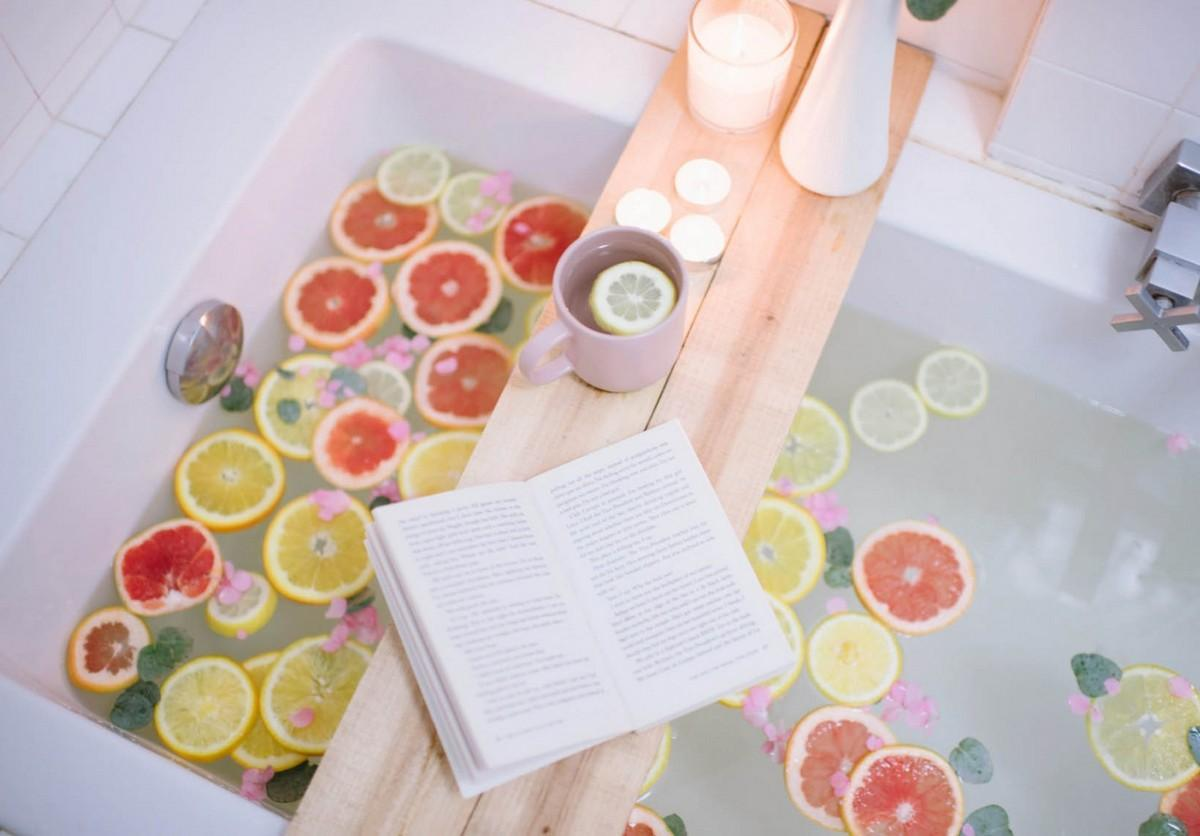 Got the February blues? This time of year provides the perfect opportunity to give yourself some serious self-care.