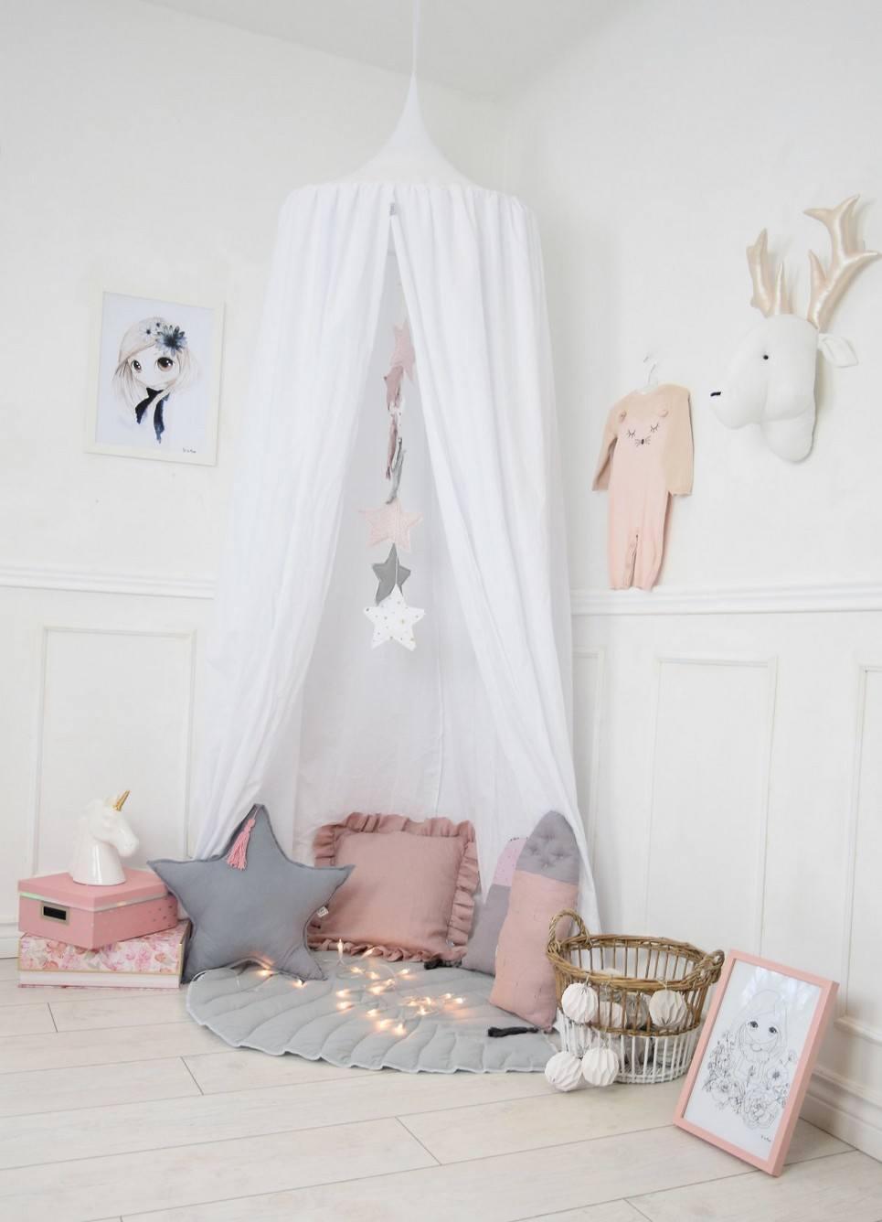 Baldachin Snow White Children S Bed Canopy Unique Bed