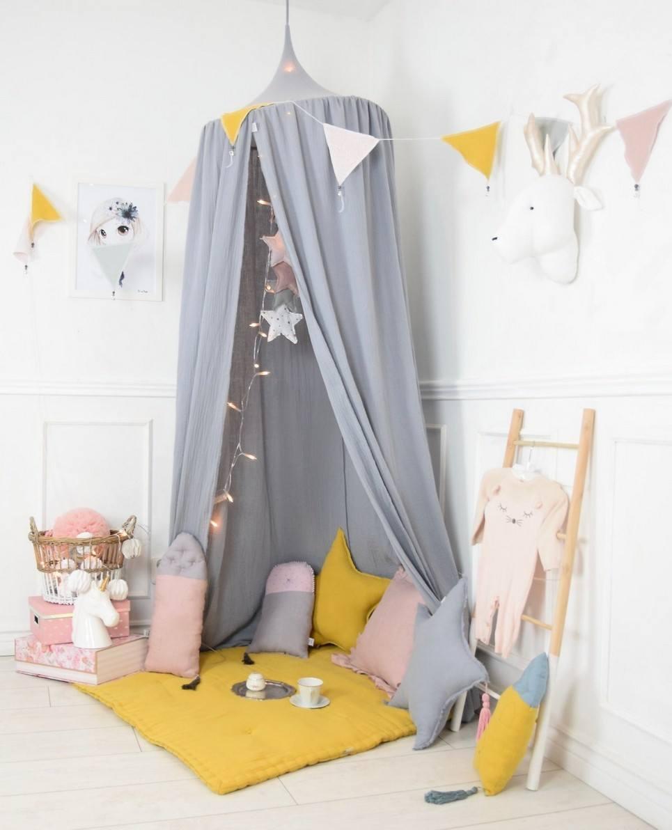 Baldachin Quite Water Children's Bed Canopy