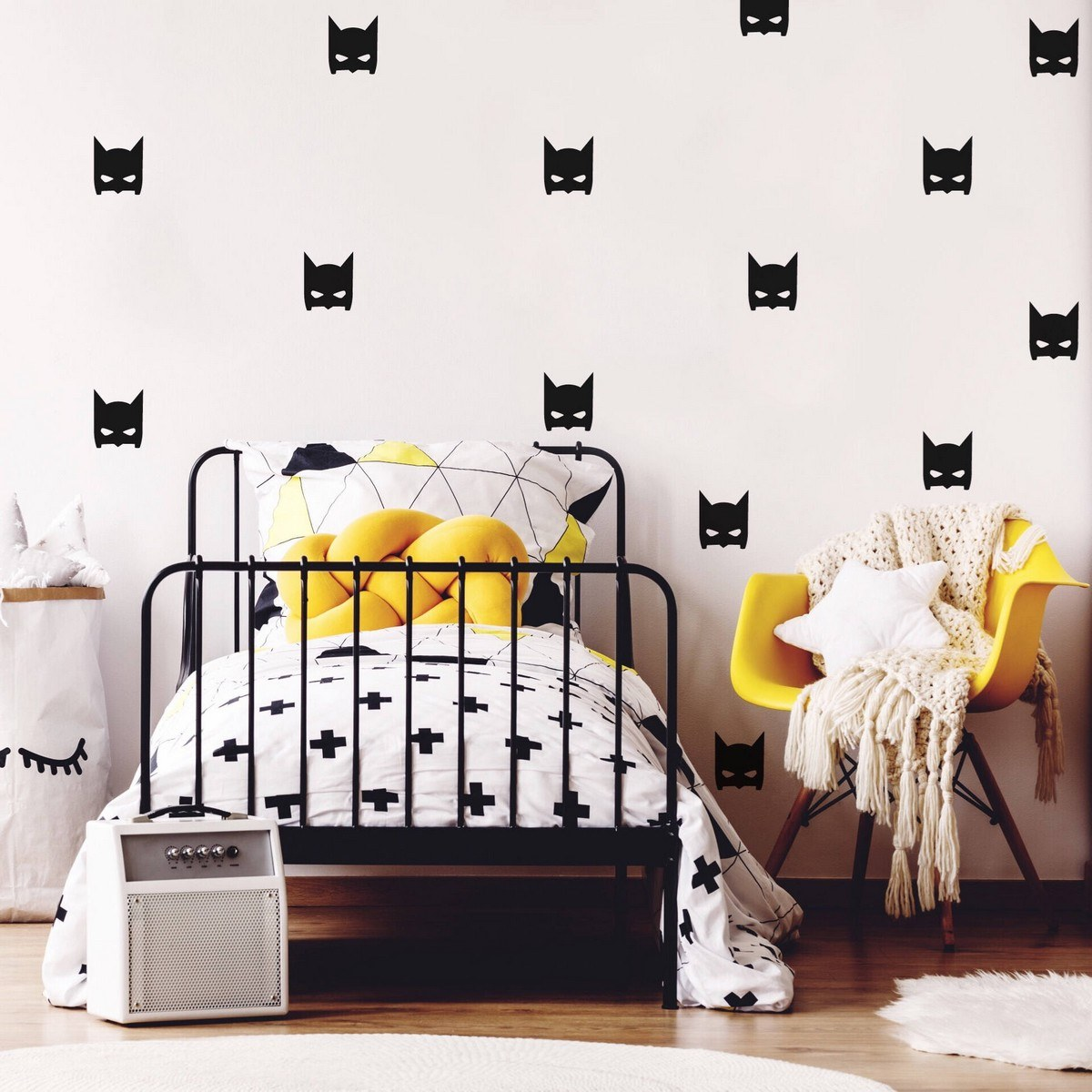 Have a baby boy on the way or know someone who does? Time to start getting the nursery ready with some adorable decor ideas perfectly fit for baby's room.