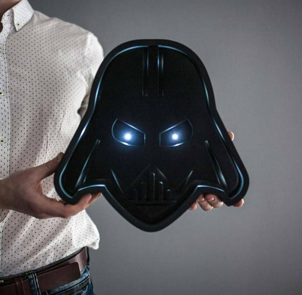 Darth Vader Night Light – 5