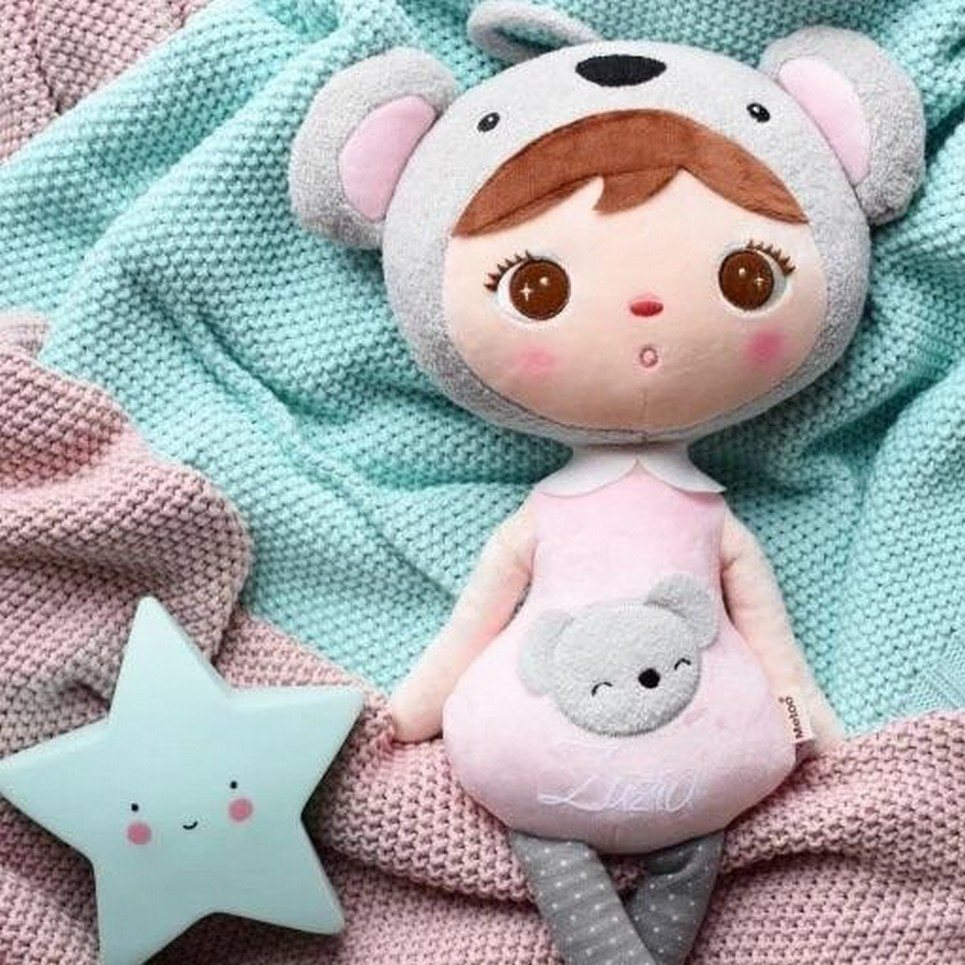 Personalised Soft Dolls Koala