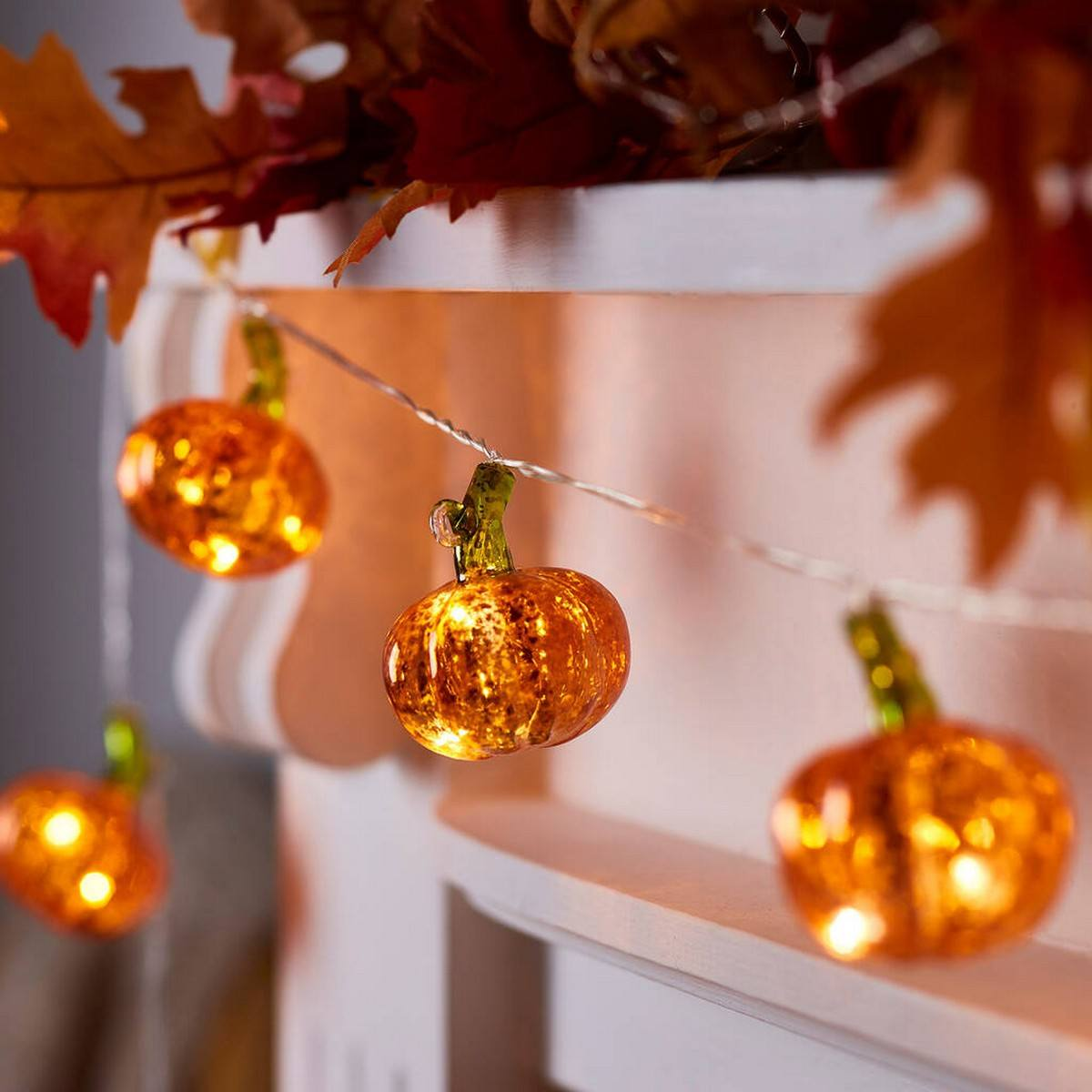 There is no better way to celebrate the fall season than decorating pumpkins!