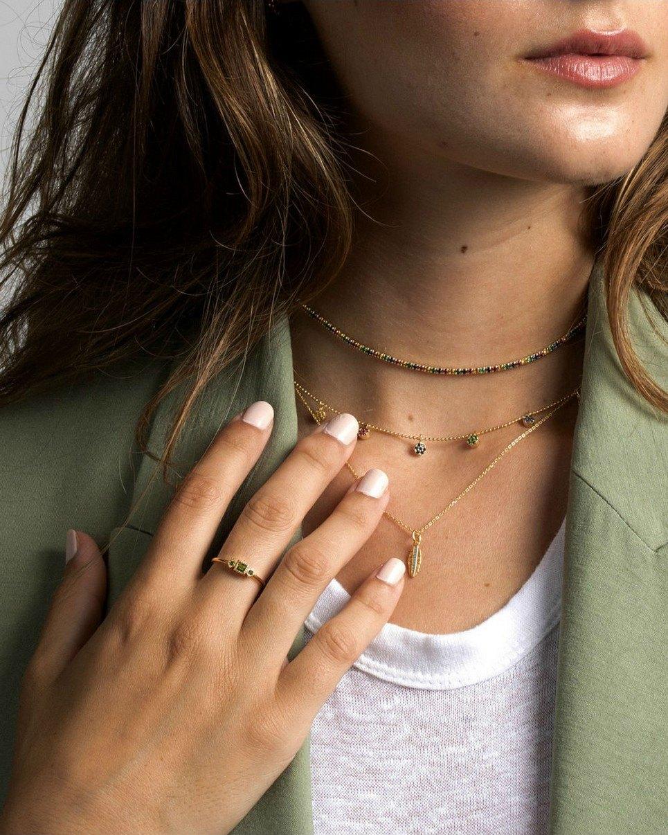 Judith Gold Ring