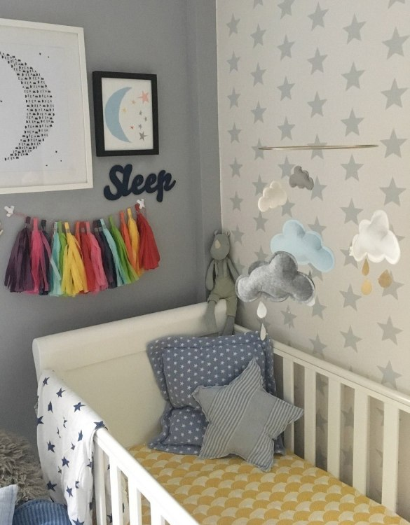 A stunningly original piece of personalised word art, the Sleep Wooden Sign is perfect for decorating a little's one space. Designed in a playful font, this nursery wall sign will make a great addition to any nursery, child's room or playroom.