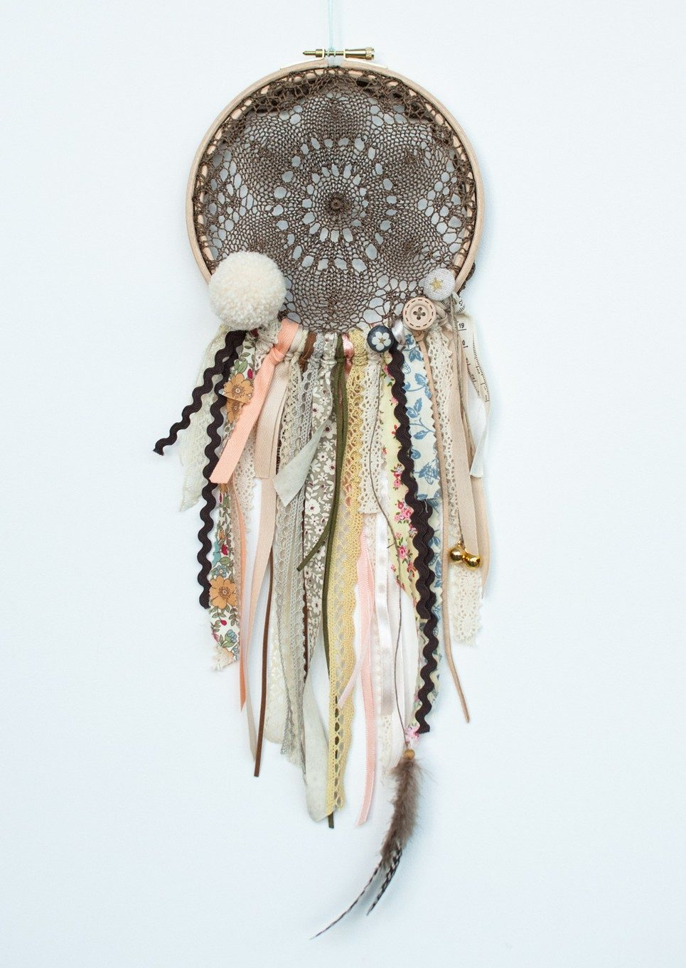 Box of Chocolates Handmade Dream Catcher