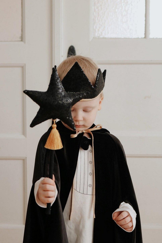 Black Magic Cape