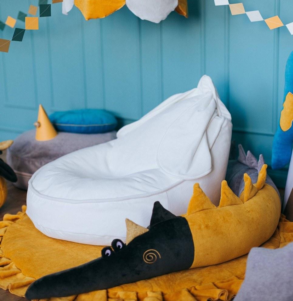 Croco Jacob Children's Cushion – 4