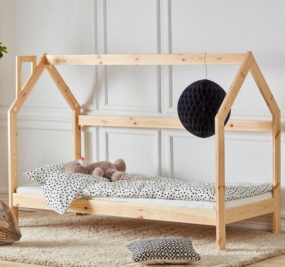 Hausbett Toddler Montessori Bed