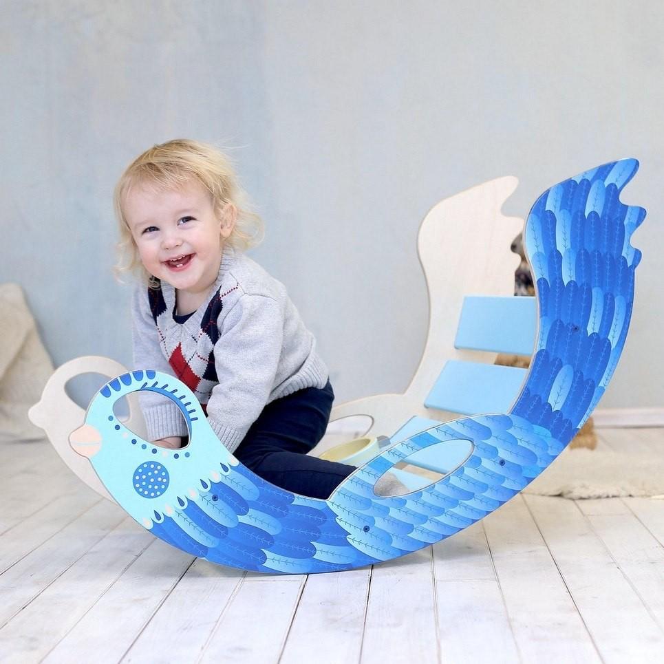 Icebird Rocking Toy