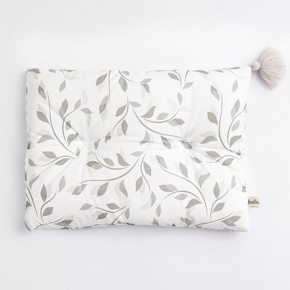 Twigs Cotton Baby Pillow