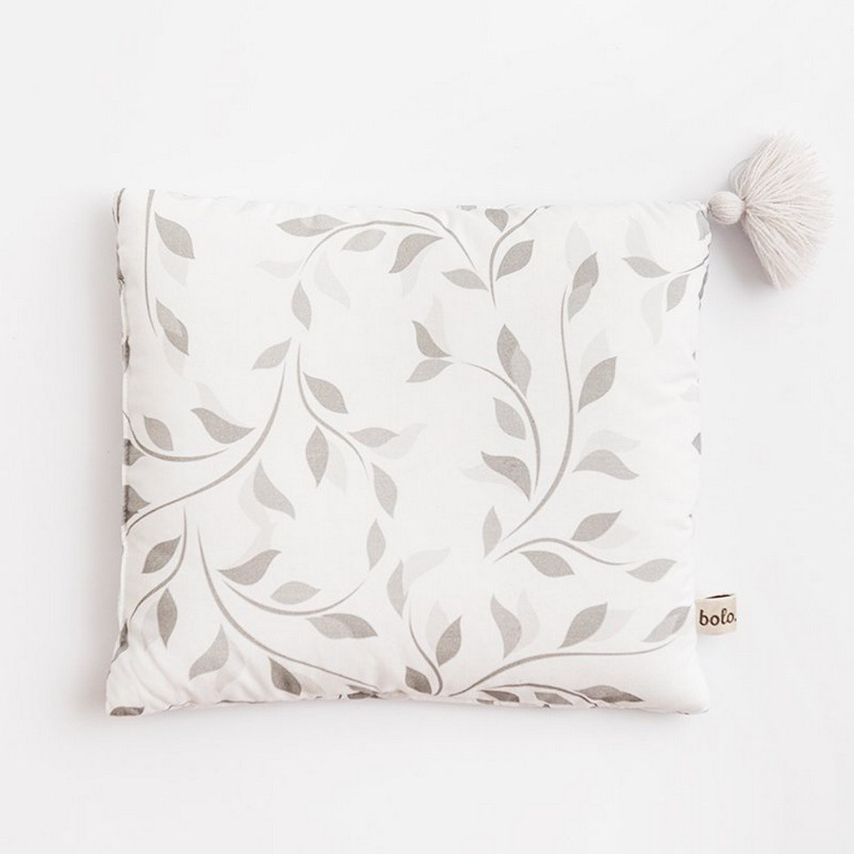 Twigs Small Cotton Baby Pillow
