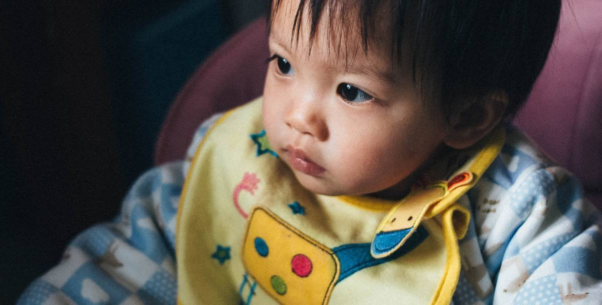 Along with bottles, bodysuits, and blankets, bibs are another one of those big B's that every parent needs. Buying and using these mealtime essentials may seem simple, but the baby bib game has really evolved over the years.