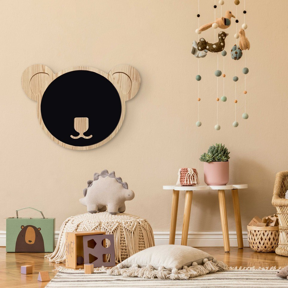 Magnetic Koala Kids Chalkboard