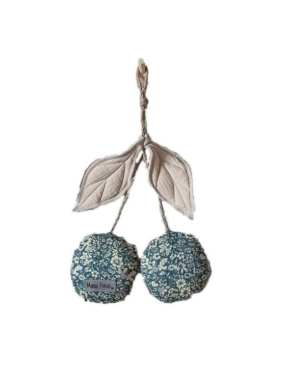 A perfect addition to a children's room or a newborn's corner, the Cherry Pendant Flowers fits into any interior. This gorgeous nursery pendant would make a perfect hanging decoration to add a splash of colour to any room.