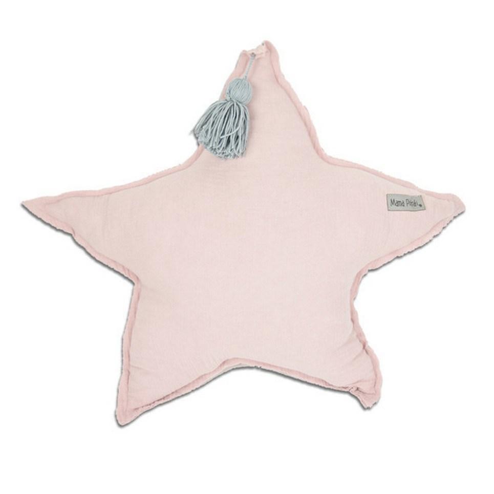 Muslin Pillow Candy