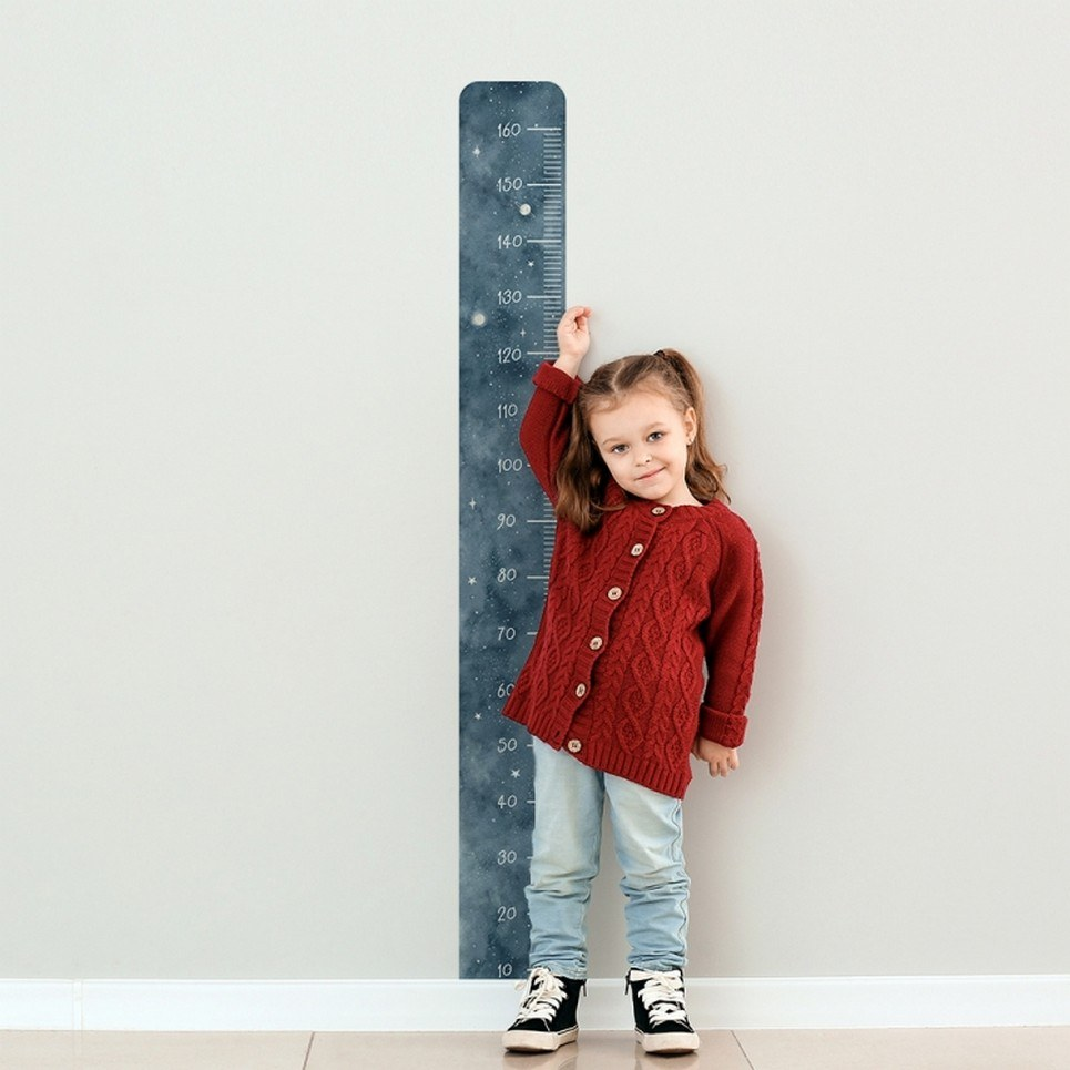 Cosmos Child Growth Chart