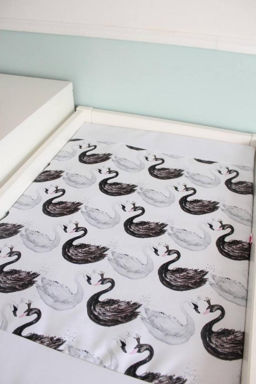 Swans Waterproof Winding Mat