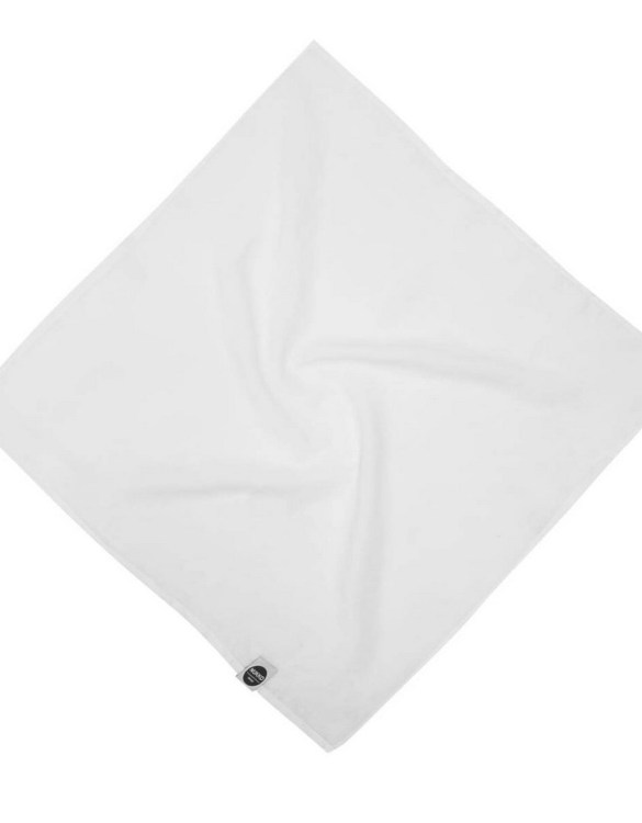 Designed for newborns and beyond, the White Linen Baby Swaddle is the coolest swaddle on the block. This newborn swaddle blanket is perfect to cover your napping little one.
