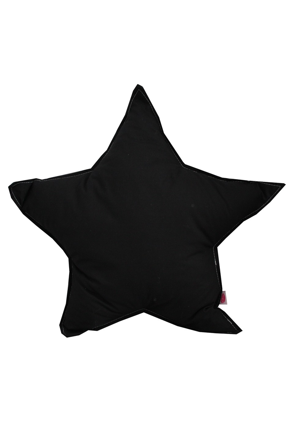Black Star Children's Cushion