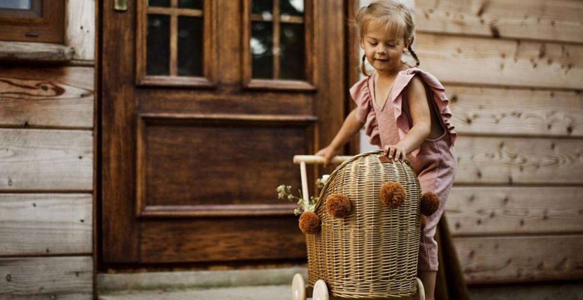 Toy prams are among the most popular toys for kids. The good thing about them is that while your child can play with them on their own, they are also made to be played with other toys, like dolls and other soft toys. They make playtime more entertaining and enjoyable.