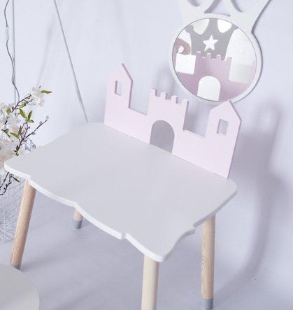 Castle Children's Desk