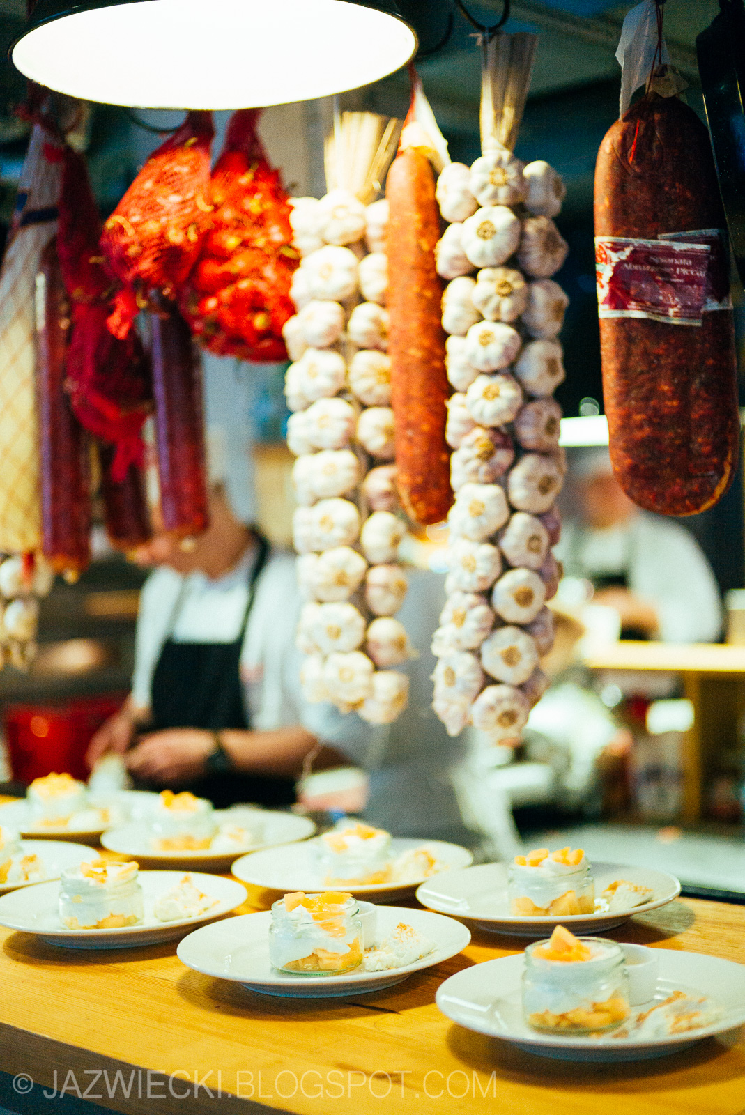 Gourmand Guide food scene warsaw tours