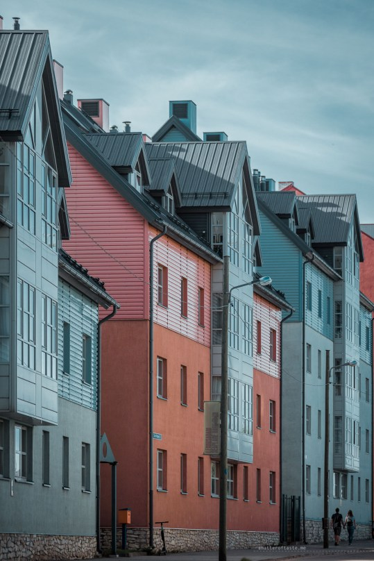 Life in Tallinn - Kalamaja