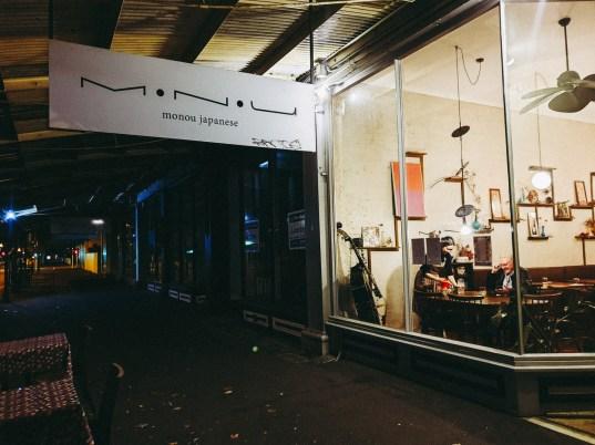 Melbourne between lockdowns monou south melbourne