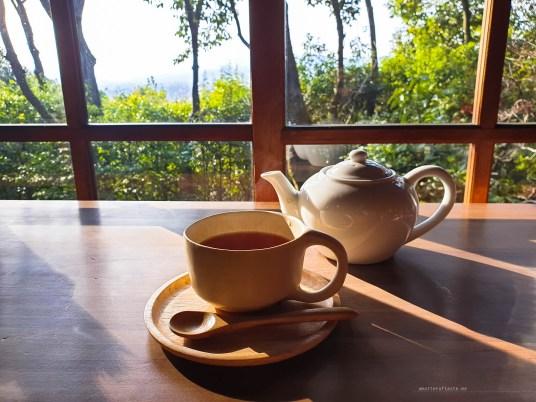 Mo An Kyoto tea