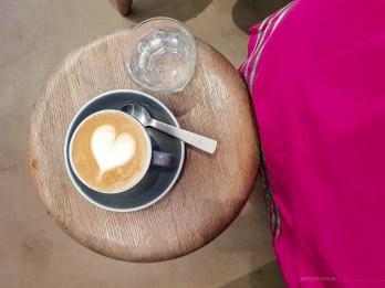 Munich coffee