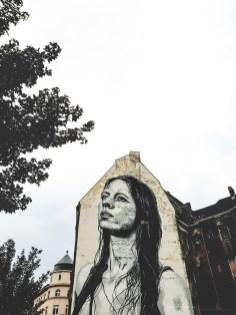Ostrava street art